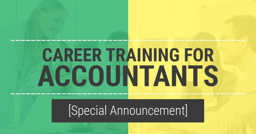 Accounting Career Education