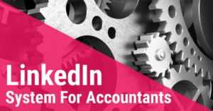 Accounting LinkedIn Help