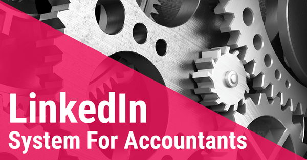 Accountant LinkedIn examples