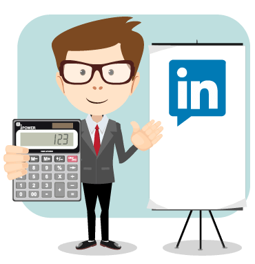 Why You Need LinkedIn 2. Create Your LinkedIn Account 3. LinkedIn Profile  Photos That Work 4. Headlines For Accountants 5. Summary For Accountants