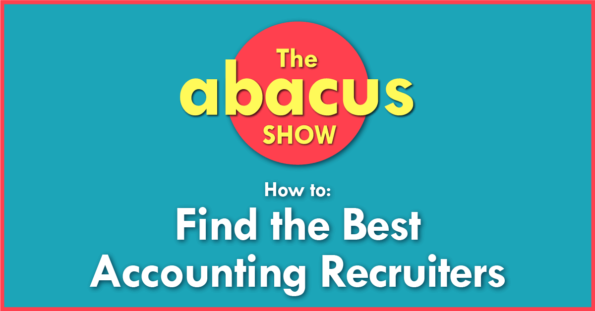 How to Find the Best Accounting Recruiters