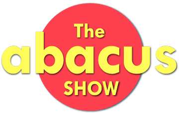 The Abacus Show Logo
