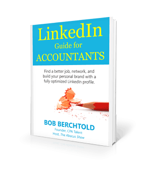 linkedin for accountants