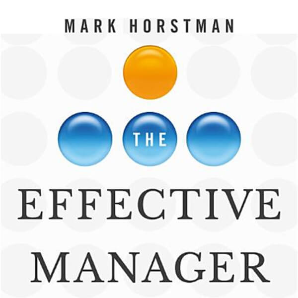 Effective Manager Book