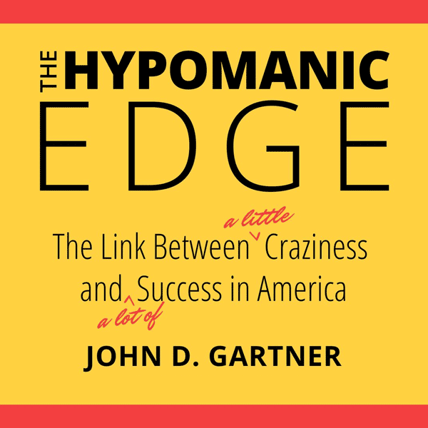 Hypomanic Edge Book
